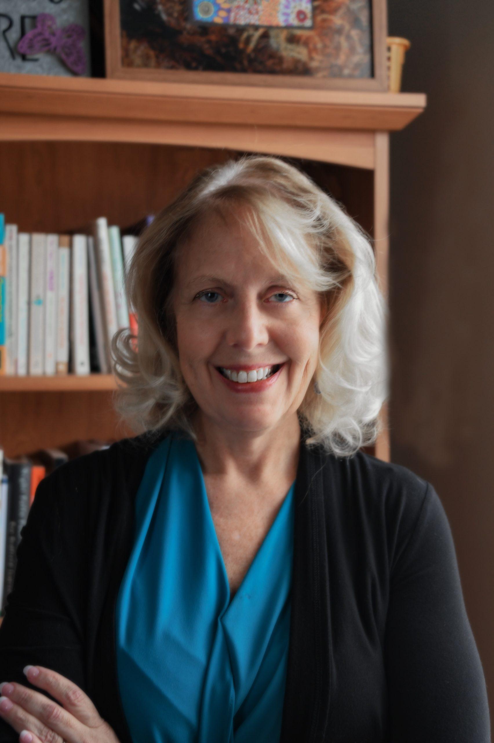 Dr. Mary Gray